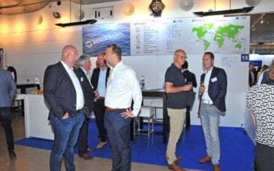 Thank you for visiting Boeckmans at Shiplink Rotterdam!