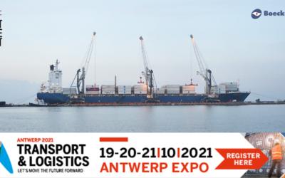 Join us at Transport & Logistics
